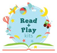Read and Play Kits Logo